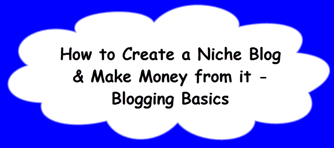 Learn How to Become a Blogger and Make Money
