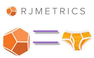 RJ Metrics logo