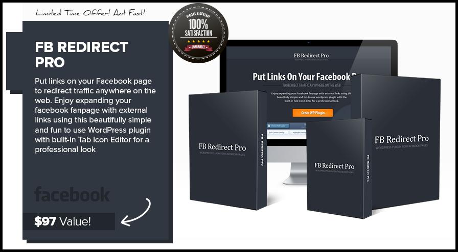 FB Redirect Pro